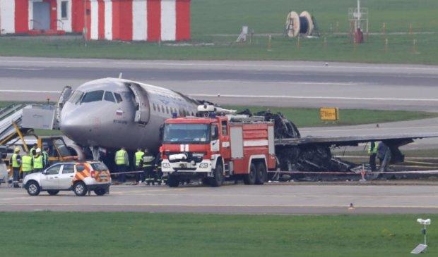 Трагедія в Шереметьєво: фатальні прорахунки рятувальників та інші скандальні деталі НП