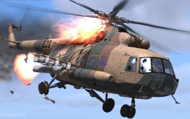 Крах вертольоту в Росії: з'явилися фото загиблих