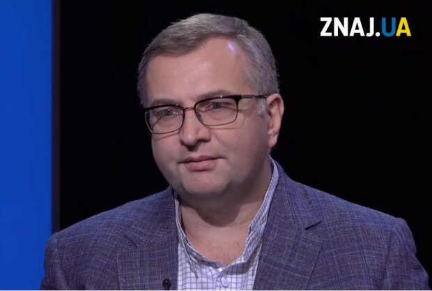 Юрій Атаманюк, фото: кадр YouTube