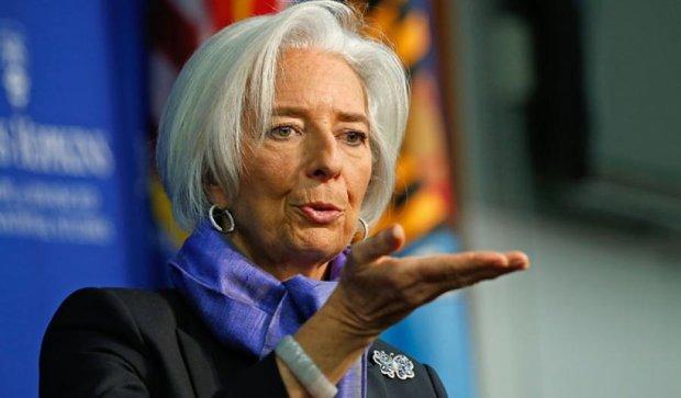 Світова економіка буде зростати повільніше, ніж передбачалося - МВФ
