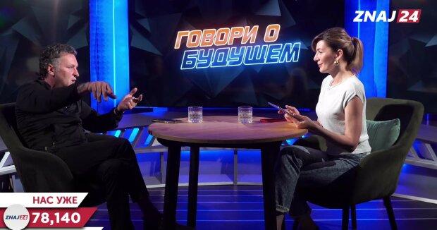 Балашов про перевтілення Зеленського з актора в президенти: Це виняток з правил