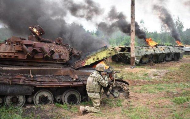 Путін піде в наступ на Донбасі: названа дата