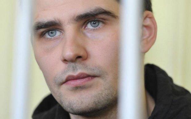 Українського в'язня Кремля випустили на свободу: перші фото