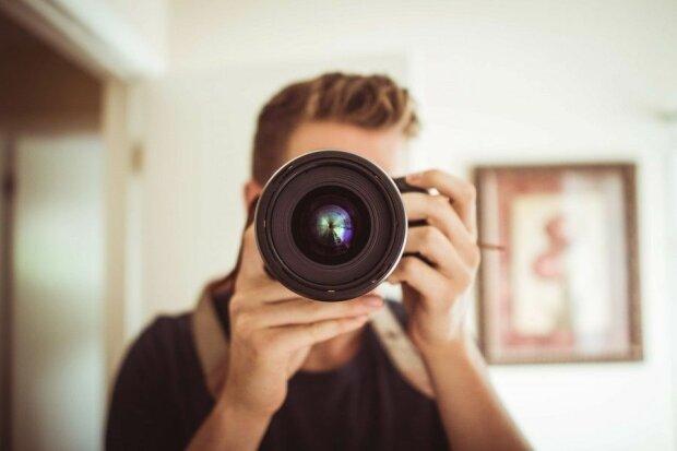 Дзеркальні камери: розкрий творчий потенціал