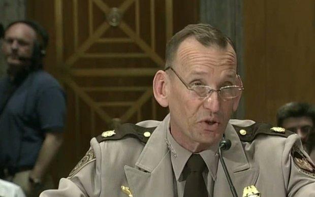 Трамп назначил нового главу Секретной службы