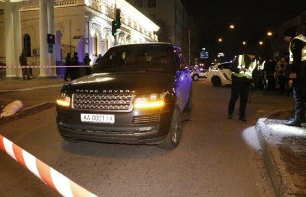 Покушение на Соболева, фото: Народная правда