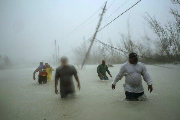 Нічний кошмар Трампа зруйнував цілі острови: що лишилося після урагану Доріан, фото