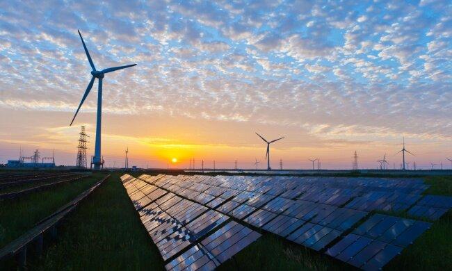 зелена енергетика, ілюстративне фото з вільних джерел