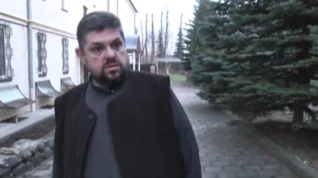 """Український священик пережив полон бойовиків Путіна і жахнув правдою: """"Довели до коми"""""""