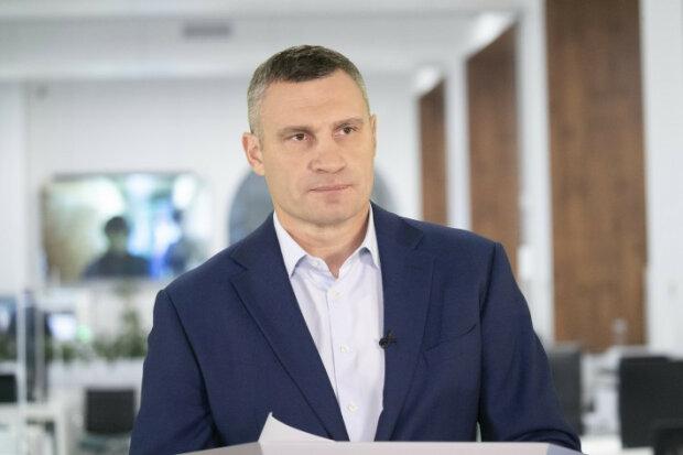 """Кличко заговорив про коммендантську годину, кияни напружилися: """"Є два шляхи..."""""""