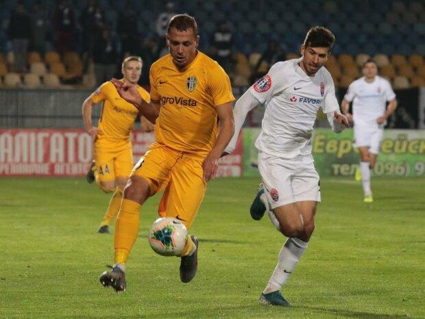 Олександрія - Зоря, Football.ua