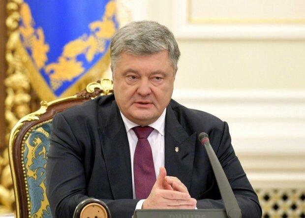 Петр Порошенко, 5 канал