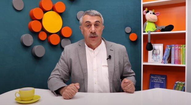Комаровский посоветовал преподавателям действенные способы профилактики Covid-19