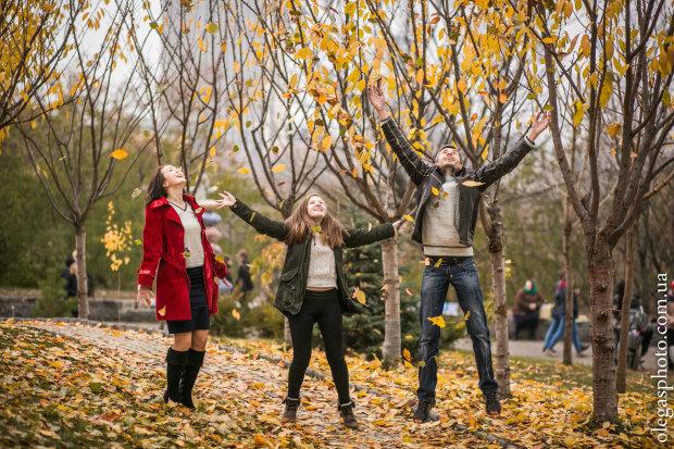 Погода на 27 вересня: літо єхидно попрощається з українцями