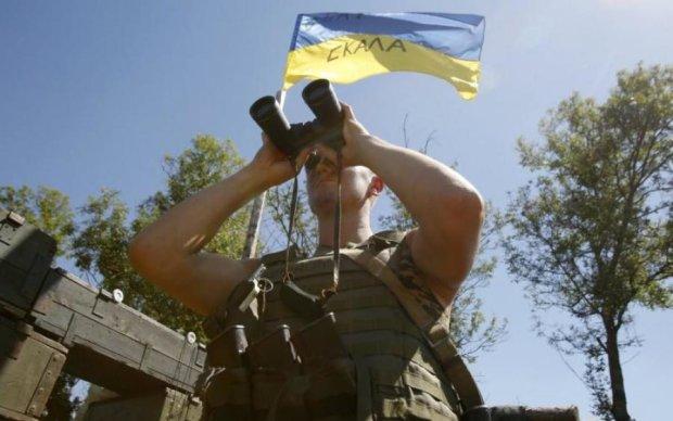 Затишшя перед бурею: бойовики зменшили кількість обстрілів позицій АТО