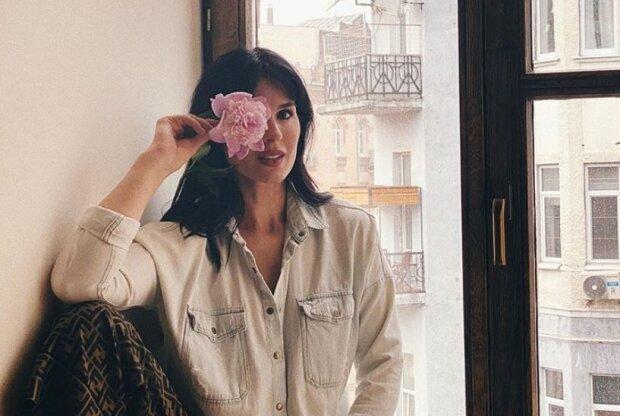 Маша Ефросинина, скриншот: Instagram