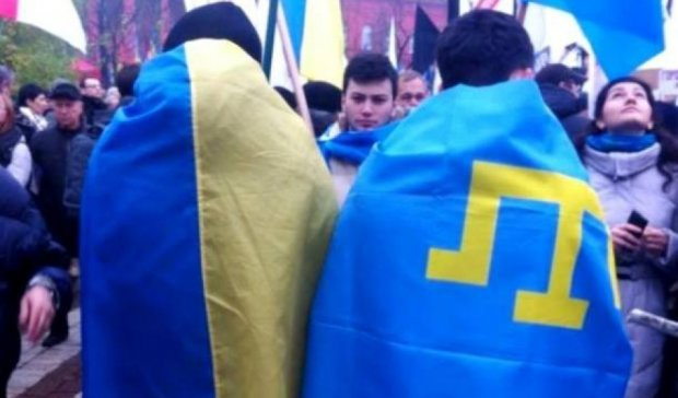 Укрпошта випустить марки про кримських татар
