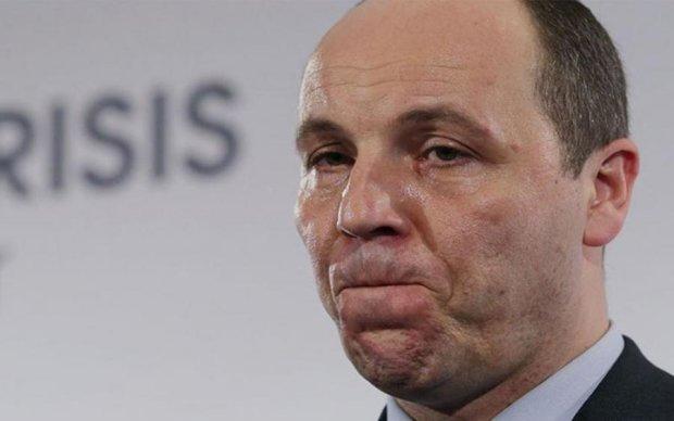 Міщенко: Парубій має піти у відставку. Постанова зареєстрована