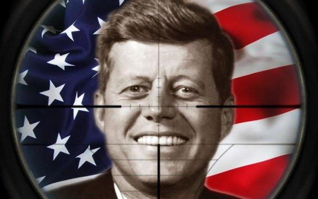 Хто вбив Кеннеді? У США розсекретили головну справу 20-го століття