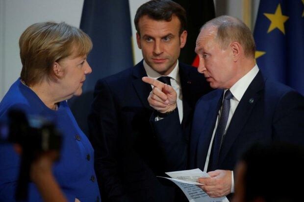 Главное за день 10 декабря: госизмена Порошенко, главная прихоть Путина и его угрозы массовой резней