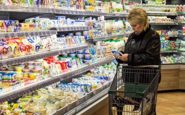 Дієта по-українськи: ціни на продукти вдарять по гаманцям вже завтра