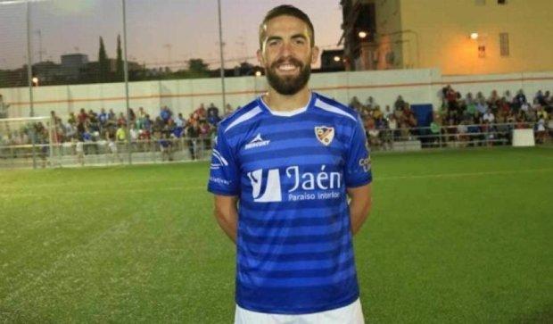 Іспанський футболіст помер через травму на тренуванні