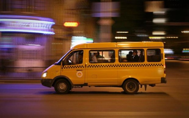Санкции для автохлама: в Киеве проверят все маршрутки