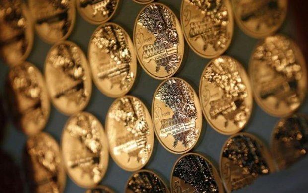 Любимец Папы Римского появится на украинских монетах