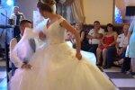Весілля, ілюстраційне фото YouTube