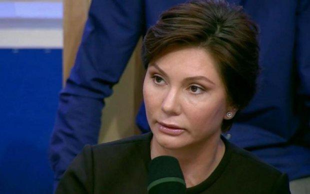 Труба под вопросом: новая порция лапши от подружки Януковича