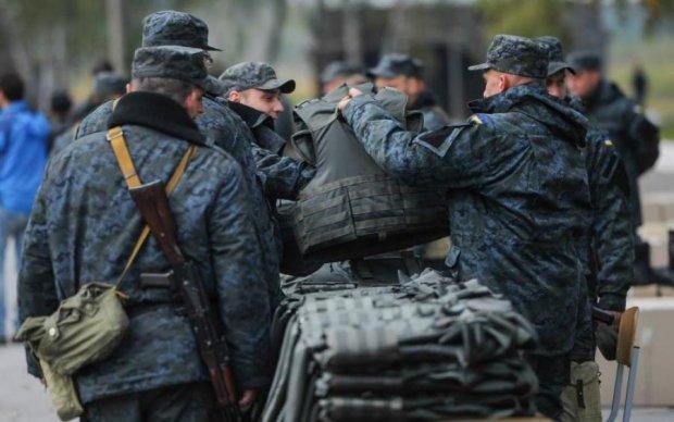 Силовиків захистять від українців новим законом