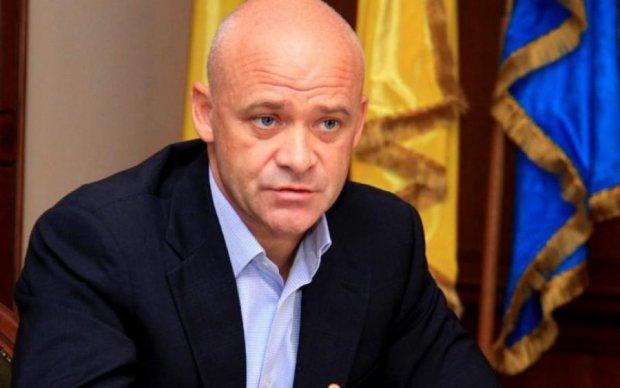 НАБУ притиснуло до стінки мера Одеси Труханова