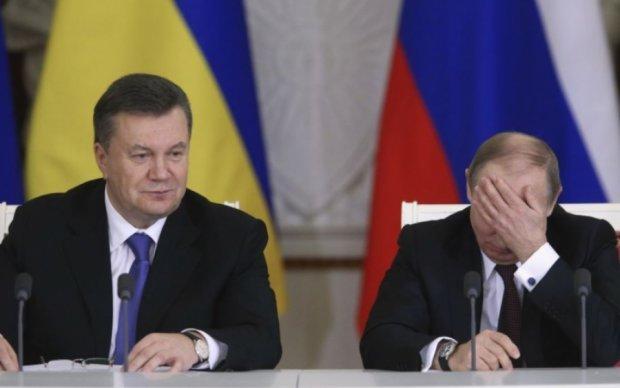 """Пастка для Януковича: """"легітимний"""" сам допоможе боротися із Путіним"""