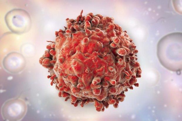 Вчені будуть вбивати ракові клітини зсередини