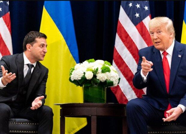 """Зеленский отреагировал на ультиматум Трампа о деле Байдена: """"Украина не должна..."""""""