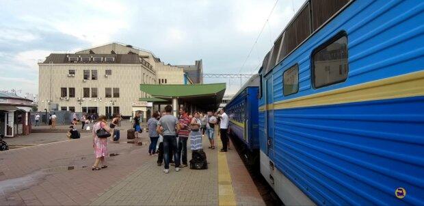Укрзализныця, фото: свободный источник