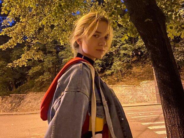 Наташка Горова, фото - https://www.instagram.com/natashka.gorovaya/