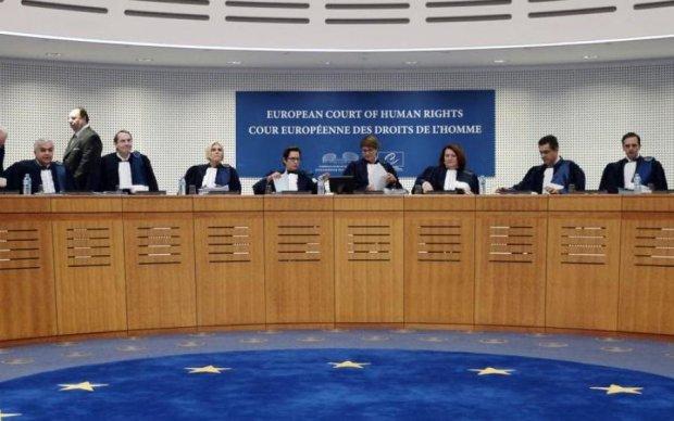 Украина представит в Евросуде новые доказательства против России
