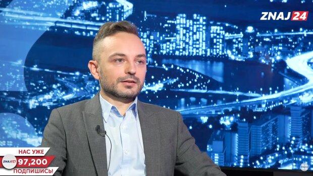 Андрій Багінський