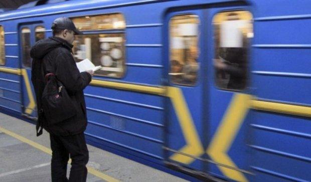 Кияни власноруч затримали грабіжника у метро