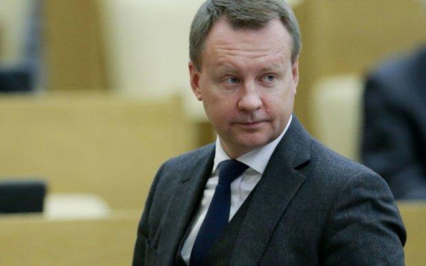 У Луценка розповіли про цінність Вороненкова
