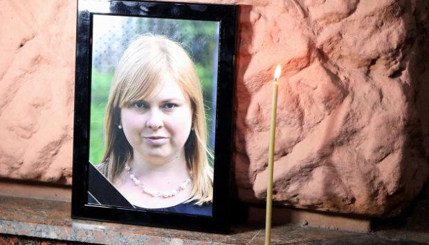 """Убили дважды? Всплыли новые детали смерти Гандзюк, родители разглядели то, чего упорно """"не замечали"""" медики"""