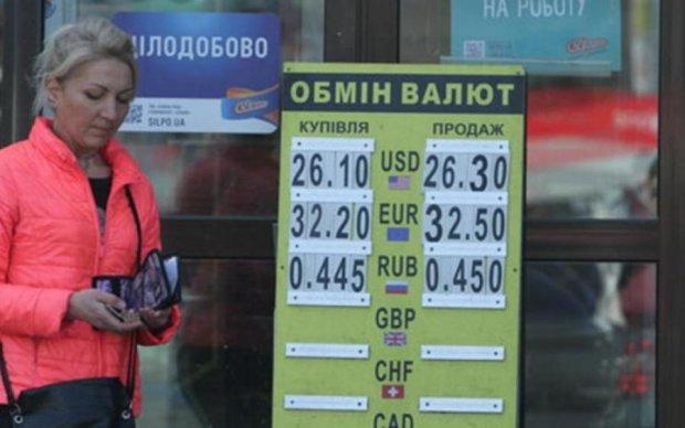 Курс валют на 14 червня: гривня полонила євро