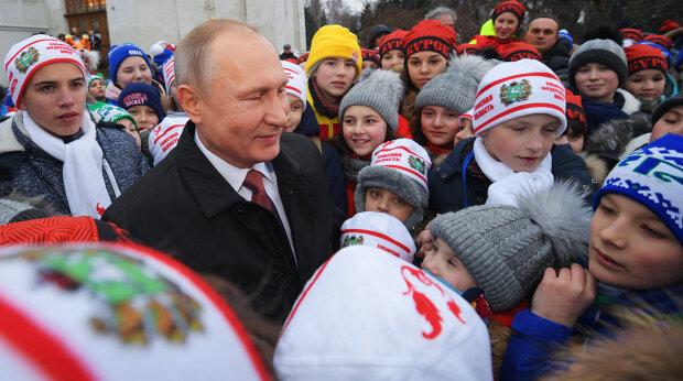 Путін привітав із Новим роком 40 президентів, проігнорувавши Зеленського, Дуду та інших