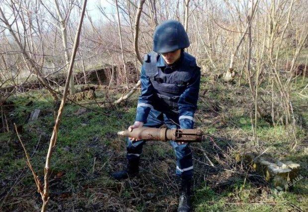 70 лет ждал своего часа: Киев ошарашила смертельно опасная находка