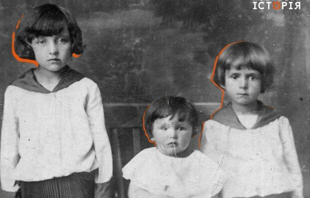 Дети Галиции в 1920-1930-х годах, источник: Локальная история