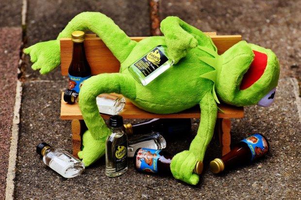 Це провал: чому після випивки погано з пам'яттю