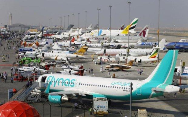 У Дубаї покажуть гордість українського авіабудування