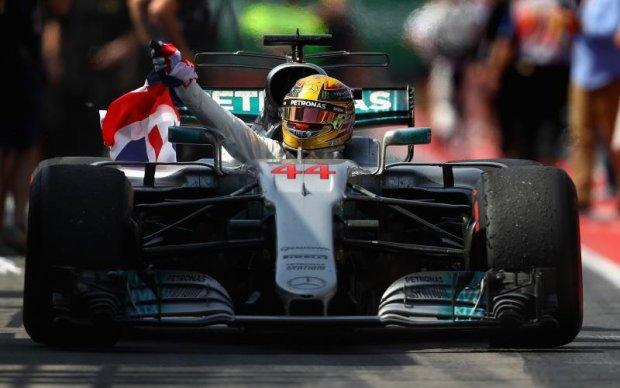 Формула-1: Гемільтон став переможцем Гран-прі Канади