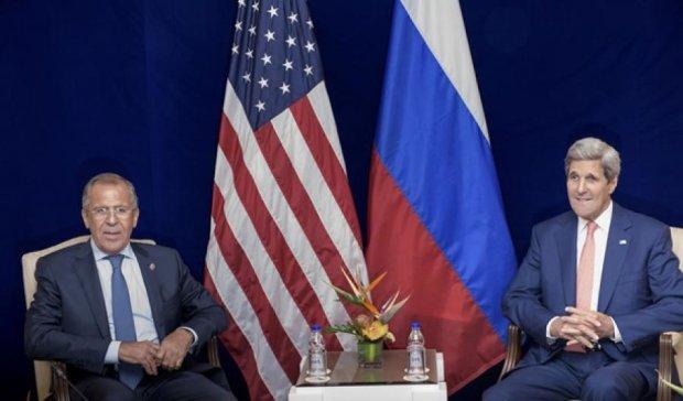 Росія і Америка не можуть домовитися про боротьбу з ісламістами - Лавров